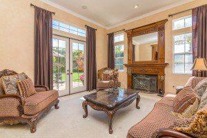 Thousand Oak Real Estate, High End Property, Dining Room, Real Estate