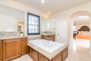 bathroom , interior design, bathtub, orange county, real estate, photography