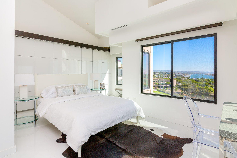 100 All White Bedroom