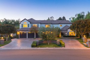 Oc Real Estate Photos, amazing twilight photo