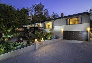 Los Angeles Real estate photographer, Amazing Twilight Photo
