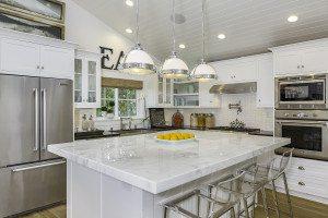 Costa Mesa Real Estate Photography, Amazing Beautiful Kitchen
