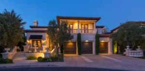 beautiful homes, big house, newport beach real estate