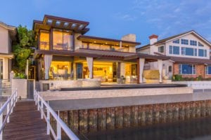orange county, beach house, villa , ocean view