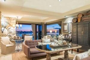 amazing living room, room ideas, beautiful view
