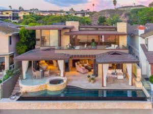 luxury real estate, big house, orange county real estate,