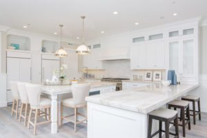 white kitchen, kitchen design, white kitchen ideas, beautiful homes