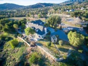 equestrian, big house, barn house, luxury real estate