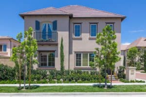 irvine homes, front yard ideas, beautiful houses