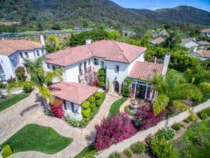 luxury real estate, big house, los angeles homes