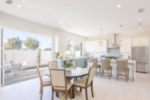 dining and kitchen design ideas, cool houses , luxury real estate