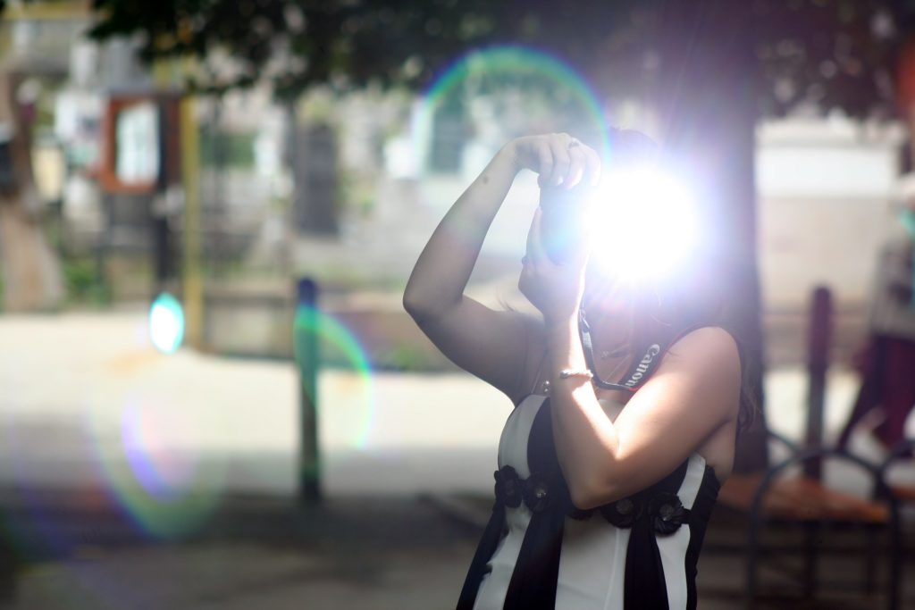On Camera flash, real estate photography tips, don't use on camera flash