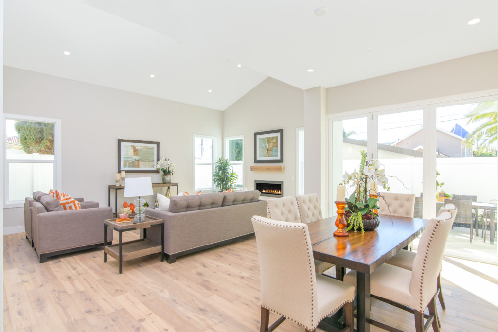 Although Home Staging Usually Means Having A Professional Company Stage Your Vacant Or Semi Furnished It Doesnt Always Mean You Have To Hire The Pros