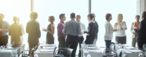 professional networking - real estate agents